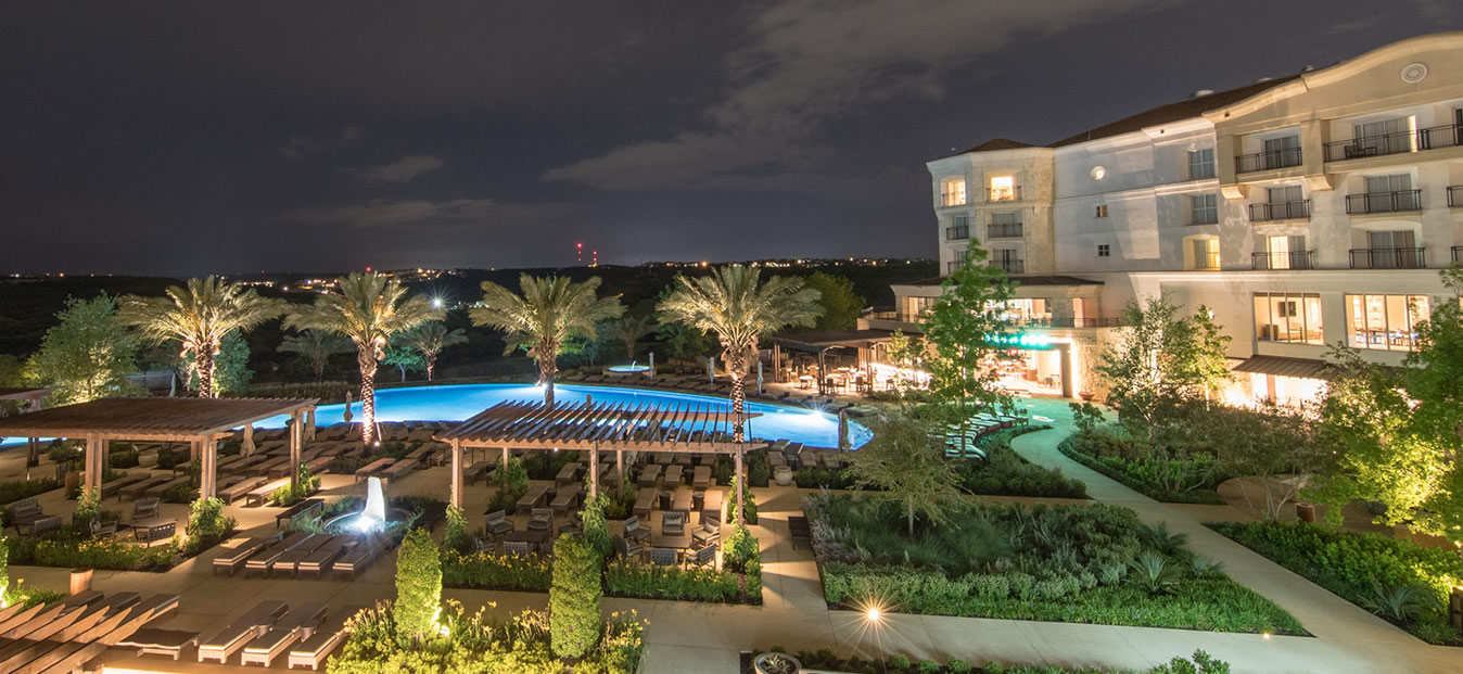 La Cantera Resort San Antonio >> Atlas Travel | Luxury Vacation & Cruises